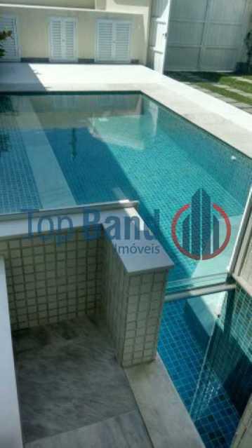 10369_G1464879179 - Casa em Condomínio 4 quartos à venda Barra da Tijuca, Rio de Janeiro - R$ 2.800.000 - TICN40092 - 30