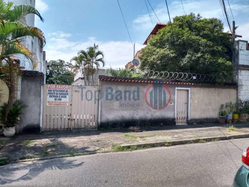 0bb2656e-0b16-4bee-aaea-80a491 - Terreno Multifamiliar à venda Rua Damocles,Curicica, Rio de Janeiro - R$ 660.000 - TIMF00001 - 6
