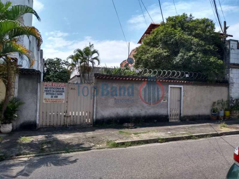 b7d41b91-23c5-4fcd-87dd-ad3495 - Terreno Multifamiliar à venda Rua Damocles,Curicica, Rio de Janeiro - R$ 660.000 - TIMF00001 - 11