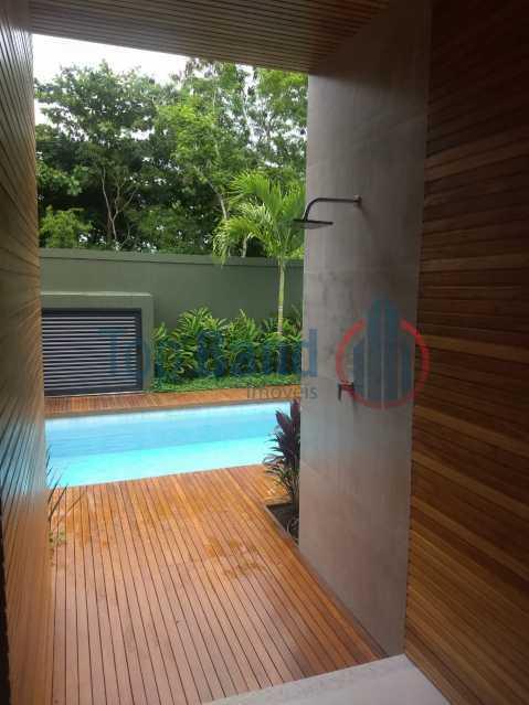 5 - Casa em Condomínio à venda Rua Rachel de Queiroz,Barra da Tijuca, Rio de Janeiro - R$ 5.900.000 - TICN50027 - 6