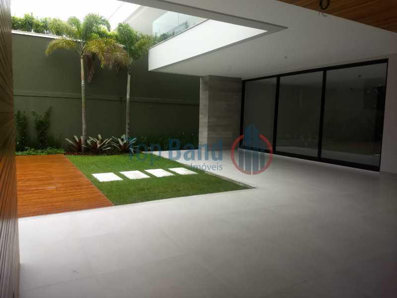 6 - Casa em Condomínio à venda Rua Rachel de Queiroz,Barra da Tijuca, Rio de Janeiro - R$ 5.900.000 - TICN50027 - 7