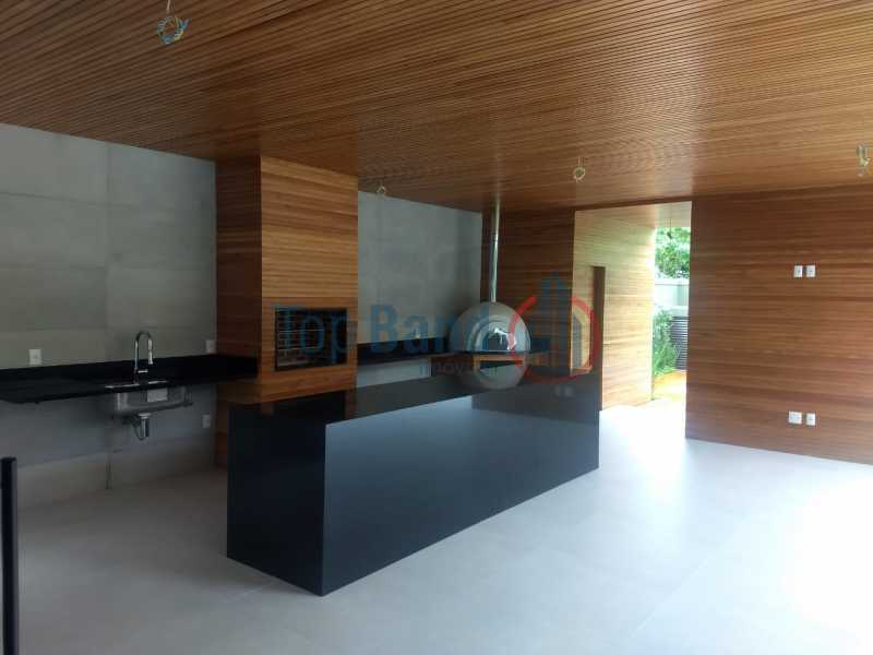 7 - Casa em Condomínio à venda Rua Rachel de Queiroz,Barra da Tijuca, Rio de Janeiro - R$ 5.900.000 - TICN50027 - 8