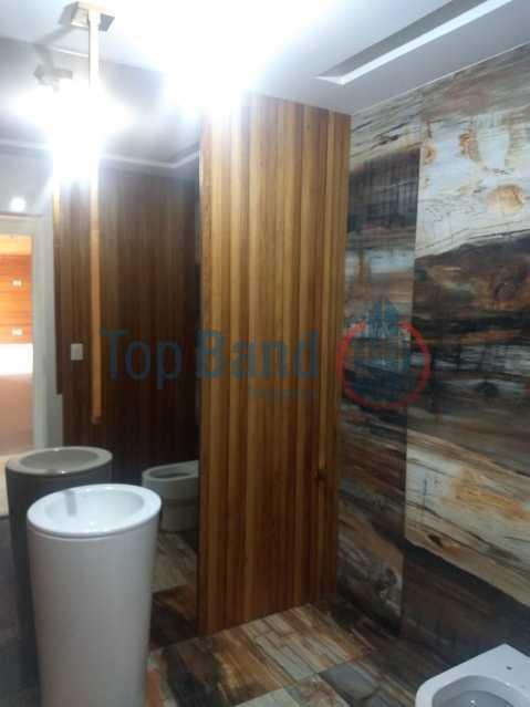 10 - Casa em Condomínio à venda Rua Rachel de Queiroz,Barra da Tijuca, Rio de Janeiro - R$ 5.900.000 - TICN50027 - 11