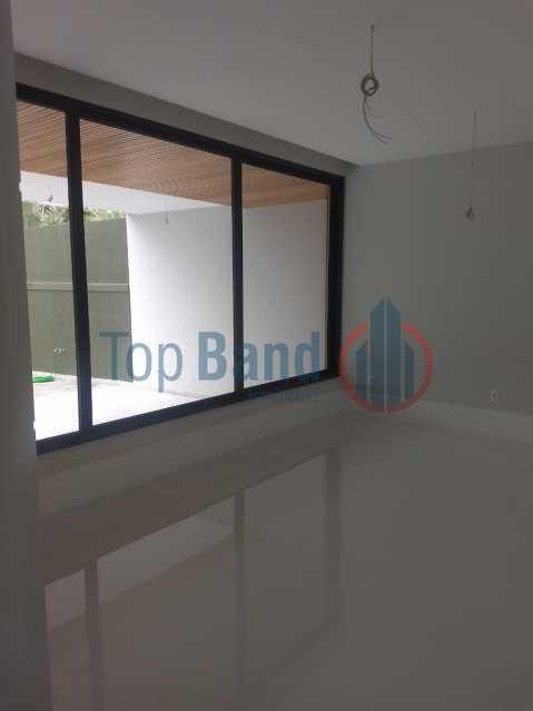 11 - Casa em Condomínio à venda Rua Rachel de Queiroz,Barra da Tijuca, Rio de Janeiro - R$ 5.900.000 - TICN50027 - 12