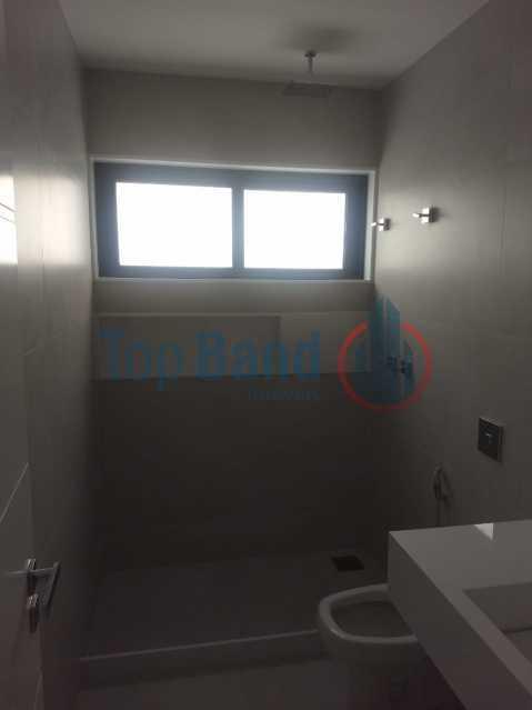 12 - Casa em Condomínio à venda Rua Rachel de Queiroz,Barra da Tijuca, Rio de Janeiro - R$ 5.900.000 - TICN50027 - 13