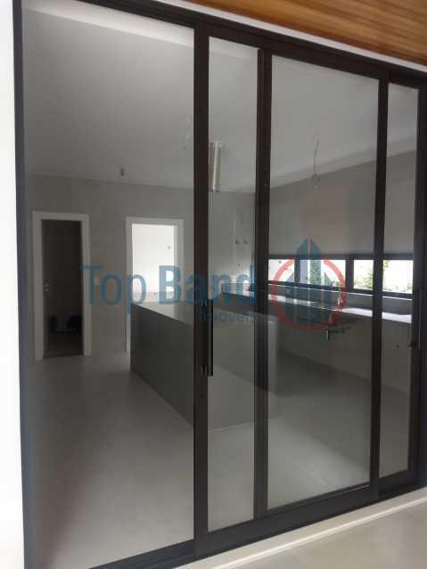 14 - Casa em Condomínio à venda Rua Rachel de Queiroz,Barra da Tijuca, Rio de Janeiro - R$ 5.900.000 - TICN50027 - 15