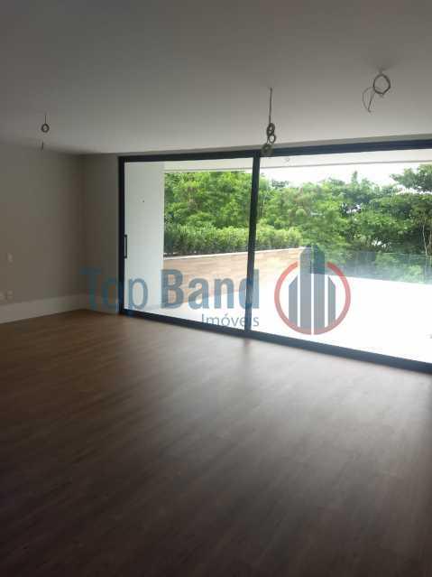 15 - Casa em Condomínio à venda Rua Rachel de Queiroz,Barra da Tijuca, Rio de Janeiro - R$ 5.900.000 - TICN50027 - 16