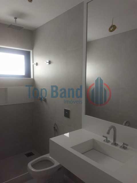 16 - Casa em Condomínio à venda Rua Rachel de Queiroz,Barra da Tijuca, Rio de Janeiro - R$ 5.900.000 - TICN50027 - 17