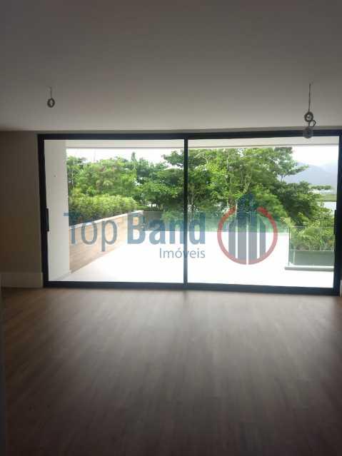 17 - Casa em Condomínio à venda Rua Rachel de Queiroz,Barra da Tijuca, Rio de Janeiro - R$ 5.900.000 - TICN50027 - 18