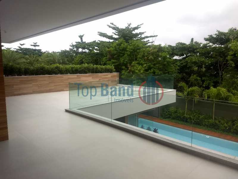 21 - Casa em Condomínio à venda Rua Rachel de Queiroz,Barra da Tijuca, Rio de Janeiro - R$ 5.900.000 - TICN50027 - 22