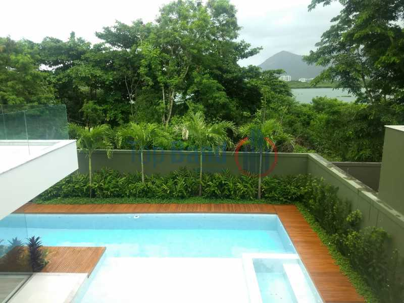 22 - Casa em Condomínio à venda Rua Rachel de Queiroz,Barra da Tijuca, Rio de Janeiro - R$ 5.900.000 - TICN50027 - 23