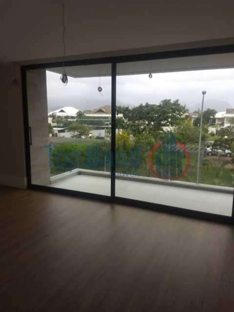 23 - Casa em Condomínio à venda Rua Rachel de Queiroz,Barra da Tijuca, Rio de Janeiro - R$ 5.900.000 - TICN50027 - 24