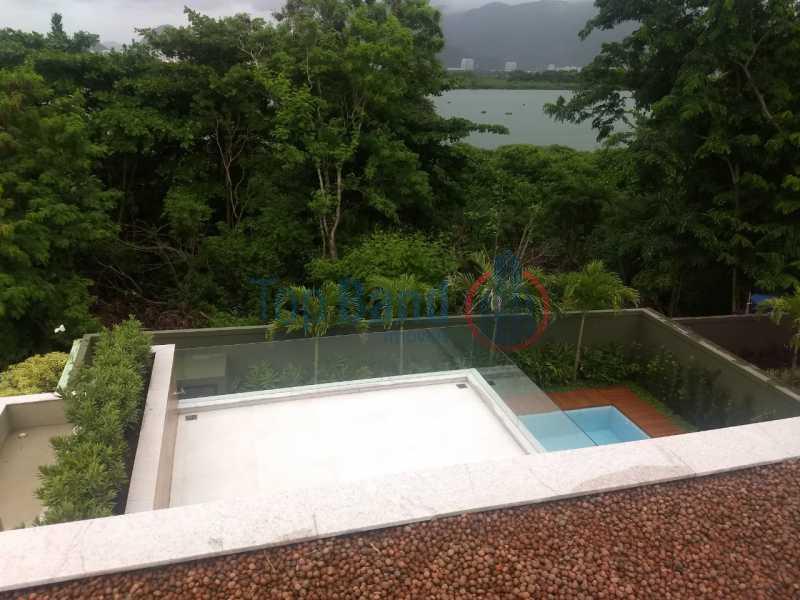 26 - Casa em Condomínio à venda Rua Rachel de Queiroz,Barra da Tijuca, Rio de Janeiro - R$ 5.900.000 - TICN50027 - 27