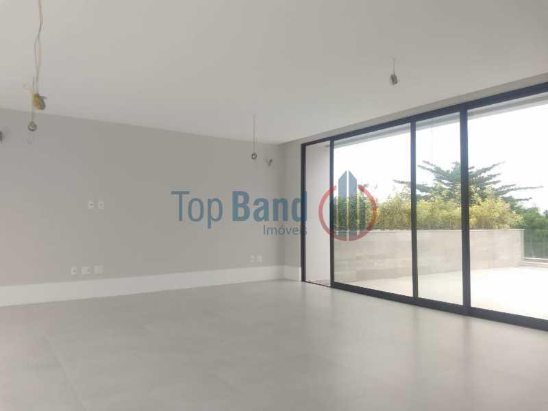 27 - Casa em Condomínio à venda Rua Rachel de Queiroz,Barra da Tijuca, Rio de Janeiro - R$ 5.900.000 - TICN50027 - 28