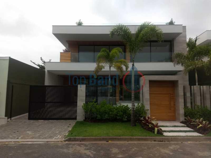 29 - Casa em Condomínio à venda Rua Rachel de Queiroz,Barra da Tijuca, Rio de Janeiro - R$ 5.900.000 - TICN50027 - 30
