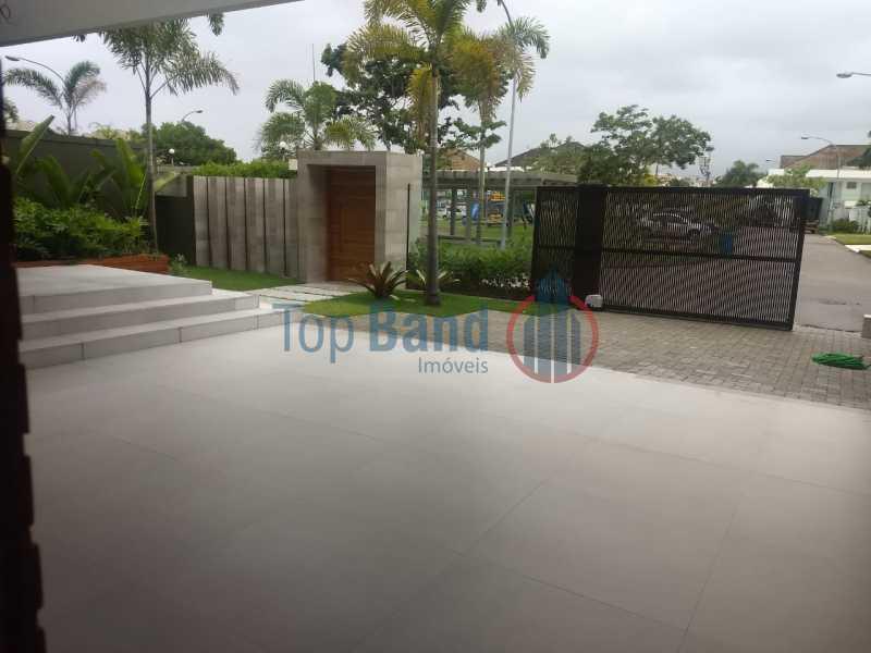 30 - Casa em Condomínio à venda Rua Rachel de Queiroz,Barra da Tijuca, Rio de Janeiro - R$ 5.900.000 - TICN50027 - 31
