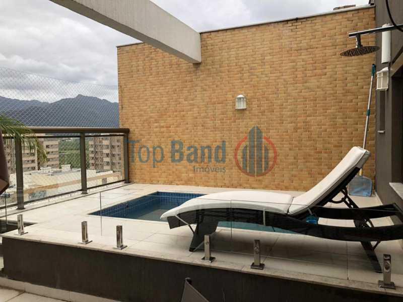 d4c93d36-7924-4858-8ddd-1e4c24 - Cobertura Recreio dos Bandeirantes,Rio de Janeiro,RJ À Venda,2 Quartos,220m² - TICO20013 - 3