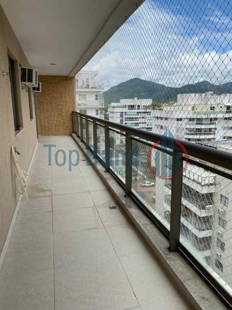 2cb870cb-e89f-49ca-abd2-e7a735 - Cobertura Recreio dos Bandeirantes,Rio de Janeiro,RJ À Venda,2 Quartos,220m² - TICO20013 - 1