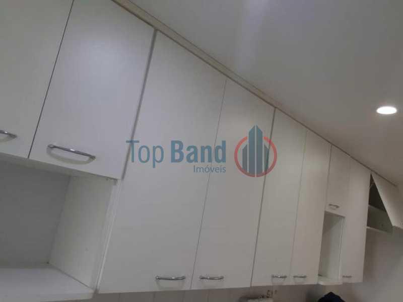 560926110381774 - Apartamento 2 quartos à venda Camorim, Rio de Janeiro - R$ 420.000 - TIAP20419 - 10