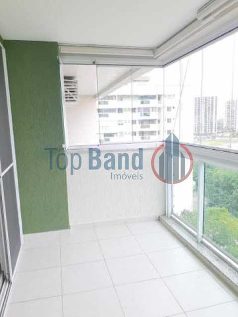 565926111521688 - Apartamento 2 quartos à venda Camorim, Rio de Janeiro - R$ 420.000 - TIAP20419 - 3