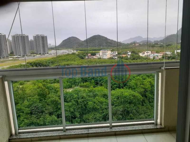 566926118568326 - Apartamento 2 quartos à venda Camorim, Rio de Janeiro - R$ 420.000 - TIAP20419 - 4