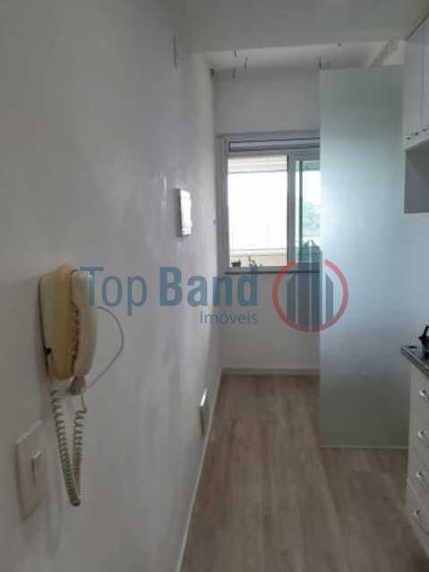 568926111159452 - Apartamento 2 quartos à venda Camorim, Rio de Janeiro - R$ 420.000 - TIAP20419 - 14