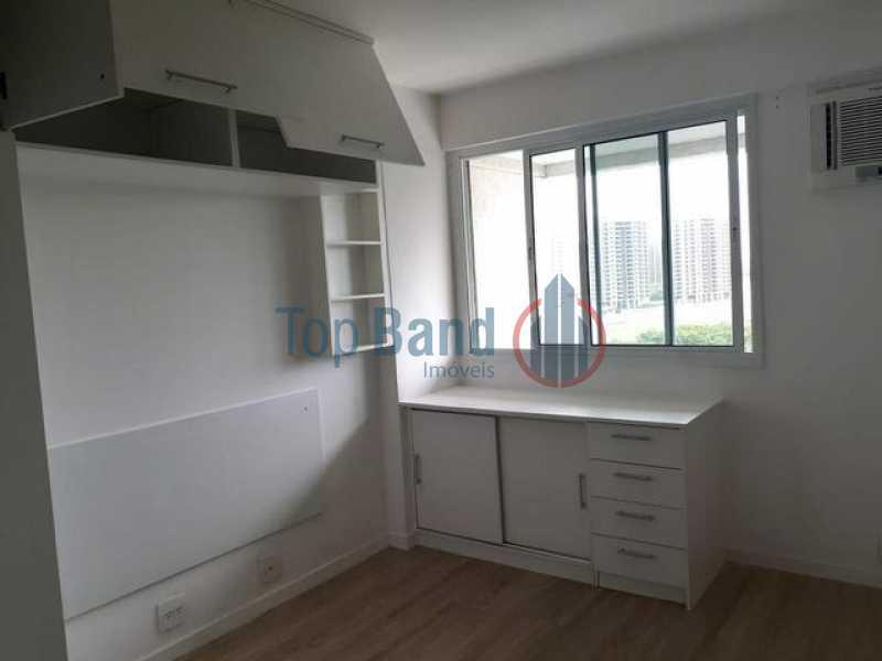 568926116806950 - Apartamento 2 quartos à venda Camorim, Rio de Janeiro - R$ 420.000 - TIAP20419 - 16