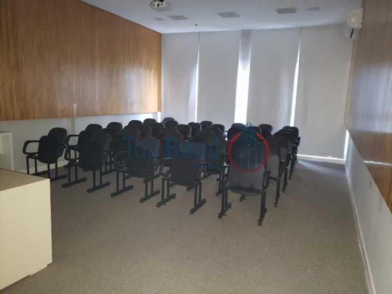 6 - Sala Comercial 70m² para alugar Recreio dos Bandeirantes, Rio de Janeiro - R$ 1.800 - TISL00119 - 7
