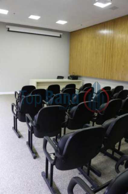 7 - Sala Comercial 70m² para alugar Recreio dos Bandeirantes, Rio de Janeiro - R$ 1.800 - TISL00119 - 8