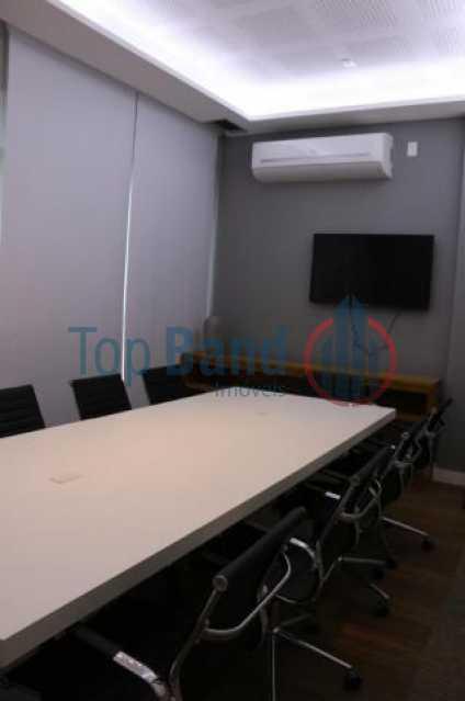 8 - Sala Comercial 70m² para alugar Recreio dos Bandeirantes, Rio de Janeiro - R$ 1.800 - TISL00119 - 9