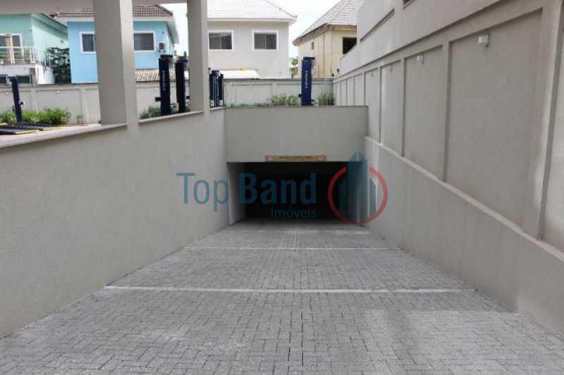 9 - Sala Comercial 70m² para alugar Recreio dos Bandeirantes, Rio de Janeiro - R$ 1.800 - TISL00119 - 10
