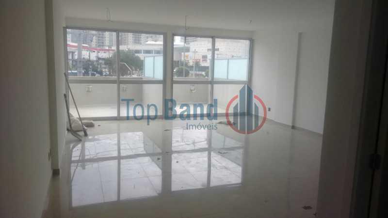 11 - Sala Comercial 70m² para alugar Recreio dos Bandeirantes, Rio de Janeiro - R$ 1.800 - TISL00119 - 12