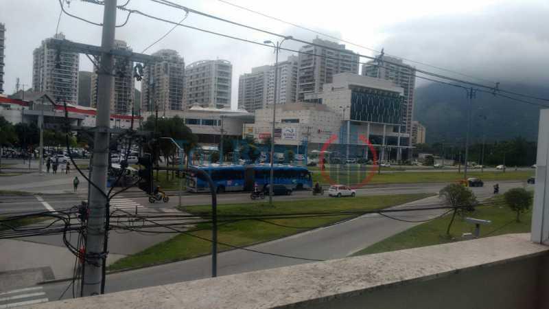 15 - Sala Comercial 70m² para alugar Recreio dos Bandeirantes, Rio de Janeiro - R$ 1.800 - TISL00119 - 16