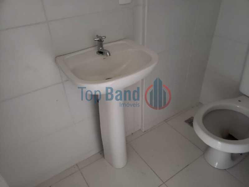 16 - Sala Comercial 70m² para alugar Recreio dos Bandeirantes, Rio de Janeiro - R$ 1.800 - TISL00119 - 17