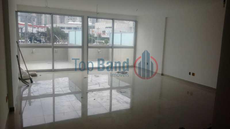 18 - Sala Comercial 70m² para alugar Recreio dos Bandeirantes, Rio de Janeiro - R$ 1.800 - TISL00119 - 19