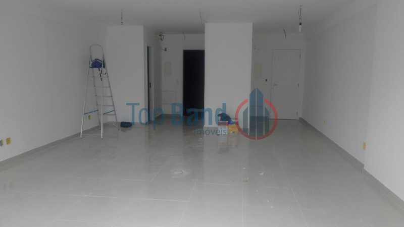 19 - Sala Comercial 70m² para alugar Recreio dos Bandeirantes, Rio de Janeiro - R$ 1.800 - TISL00119 - 20