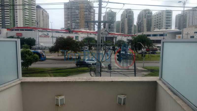 20 - Sala Comercial 70m² para alugar Recreio dos Bandeirantes, Rio de Janeiro - R$ 1.800 - TISL00119 - 21