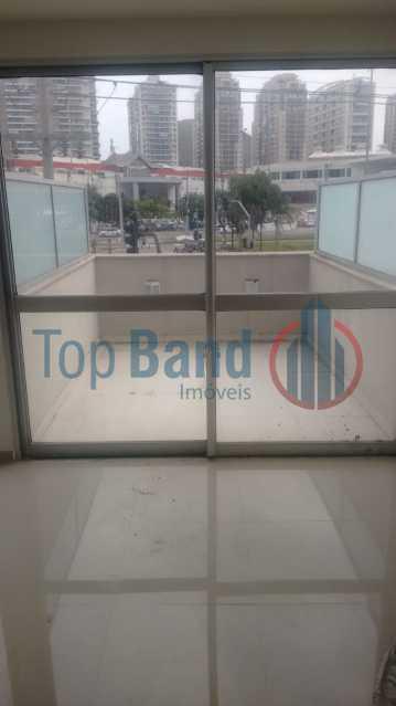21 - Sala Comercial 70m² para alugar Recreio dos Bandeirantes, Rio de Janeiro - R$ 1.800 - TISL00119 - 22