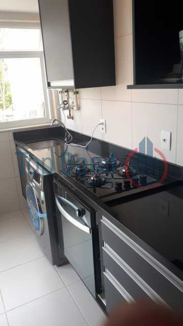 20200122_161746_resized - Cobertura à venda Rua Servidão D,Recreio dos Bandeirantes, Rio de Janeiro - R$ 1.050.000 - TICO30034 - 9