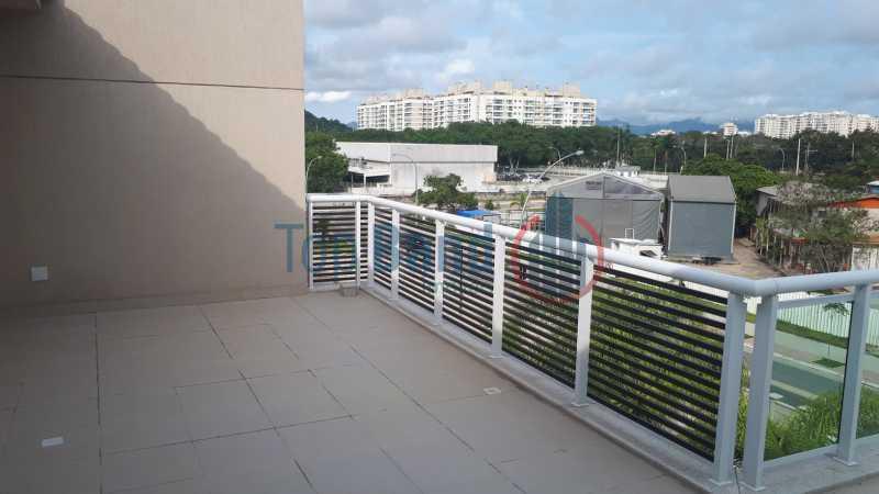 20200122_161756_resized - Cobertura à venda Rua Servidão D,Recreio dos Bandeirantes, Rio de Janeiro - R$ 1.050.000 - TICO30034 - 10