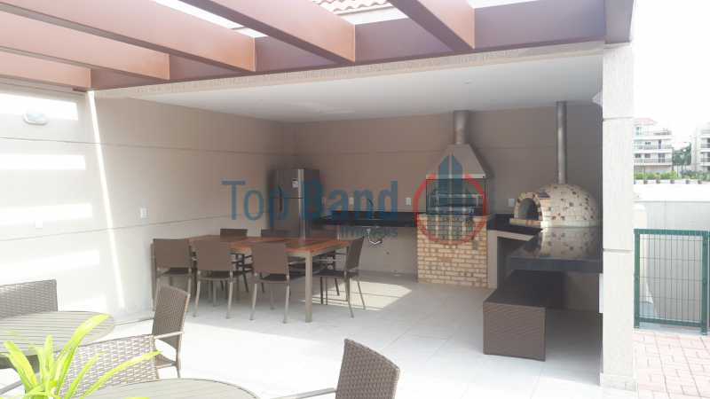 20200122_163349_resized - Cobertura à venda Rua Servidão D,Recreio dos Bandeirantes, Rio de Janeiro - R$ 1.050.000 - TICO30034 - 21