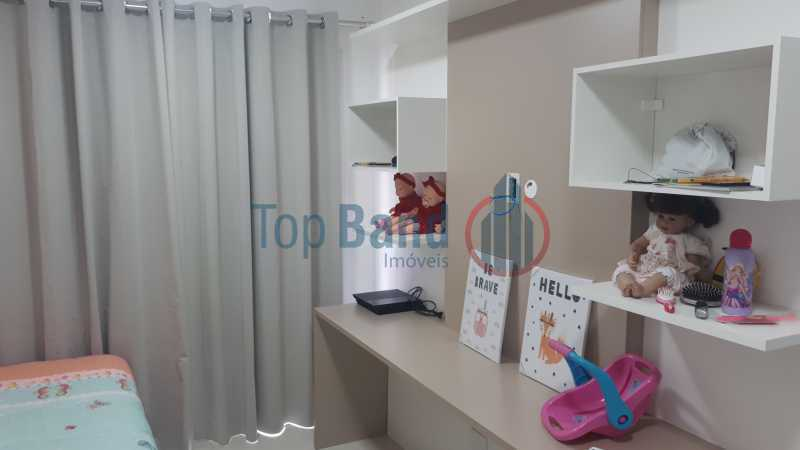 20200122_162009_resized - Cobertura à venda Rua Servidão D,Recreio dos Bandeirantes, Rio de Janeiro - R$ 1.050.000 - TICO30034 - 25