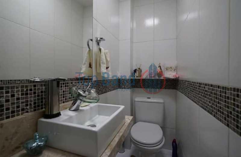 0fdece41-e984-41dd-b571-825737 - Casa de Vila 2 quartos à venda Curicica, Rio de Janeiro - R$ 290.000 - TICV20006 - 7