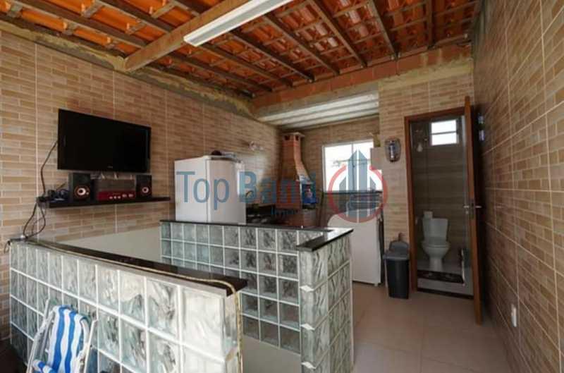 3b0faea0-f52e-4f34-b9a7-7a7fd0 - Casa de Vila 2 quartos à venda Curicica, Rio de Janeiro - R$ 290.000 - TICV20006 - 11