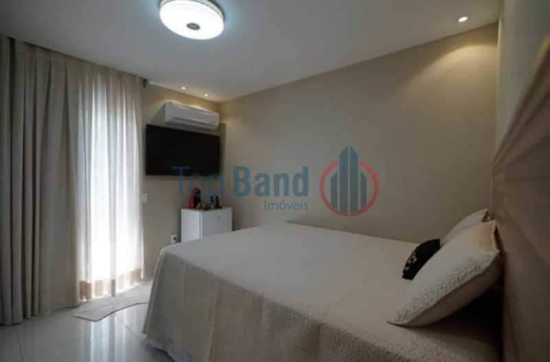 3b69ec47-d8bd-4f39-b155-b61a38 - Casa de Vila 2 quartos à venda Curicica, Rio de Janeiro - R$ 290.000 - TICV20006 - 5