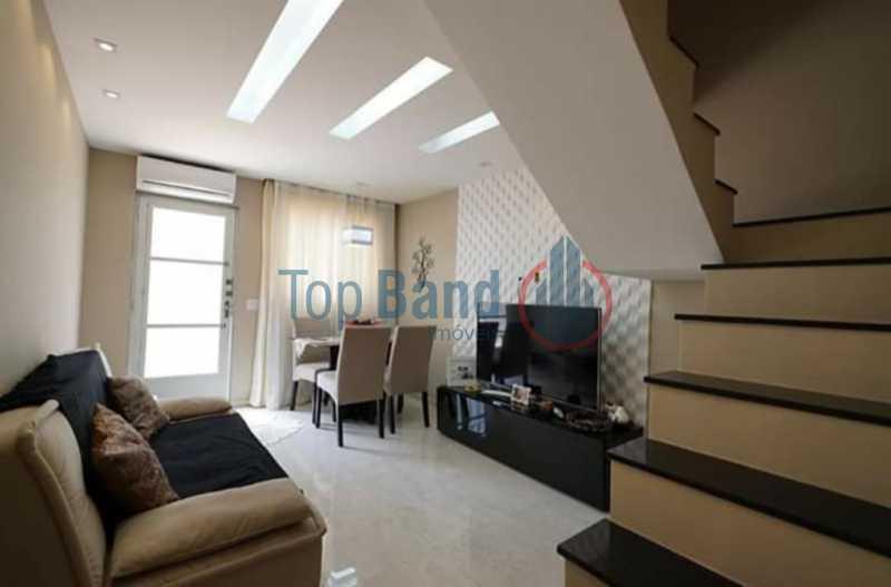 29d40312-e91d-41fa-8ebf-1e6573 - Casa de Vila 2 quartos à venda Curicica, Rio de Janeiro - R$ 290.000 - TICV20006 - 3