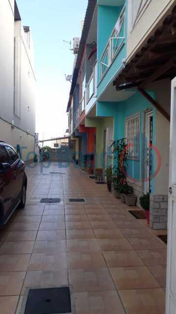 b546f033-360d-4ec4-bd74-614764 - Casa de Vila 2 quartos à venda Curicica, Rio de Janeiro - R$ 290.000 - TICV20006 - 1