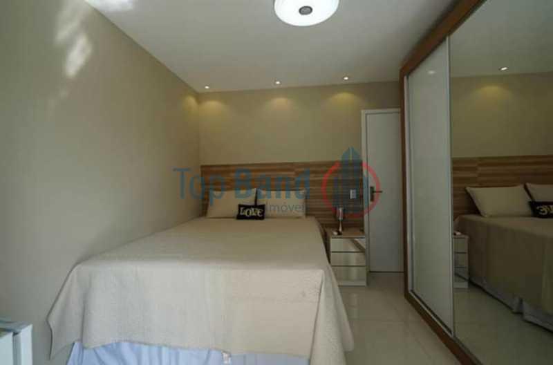 becab613-d616-42b9-bf6b-f732ac - Casa de Vila 2 quartos à venda Curicica, Rio de Janeiro - R$ 290.000 - TICV20006 - 6