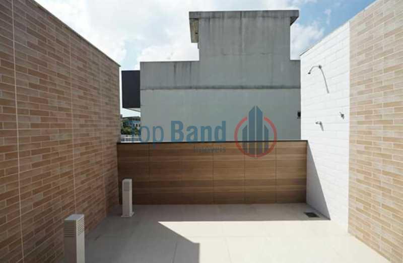 c7935d2d-09b8-40df-ad27-5ea218 - Casa de Vila 2 quartos à venda Curicica, Rio de Janeiro - R$ 290.000 - TICV20006 - 10