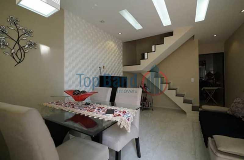 e28b144c-f048-45bd-a652-e2fb11 - Casa de Vila 2 quartos à venda Curicica, Rio de Janeiro - R$ 290.000 - TICV20006 - 4